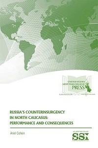 Russia's Counterinsurgency in North Caucasus: Performance and Consequences