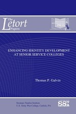 Enhancing Identity Development at Senior Service Colleges