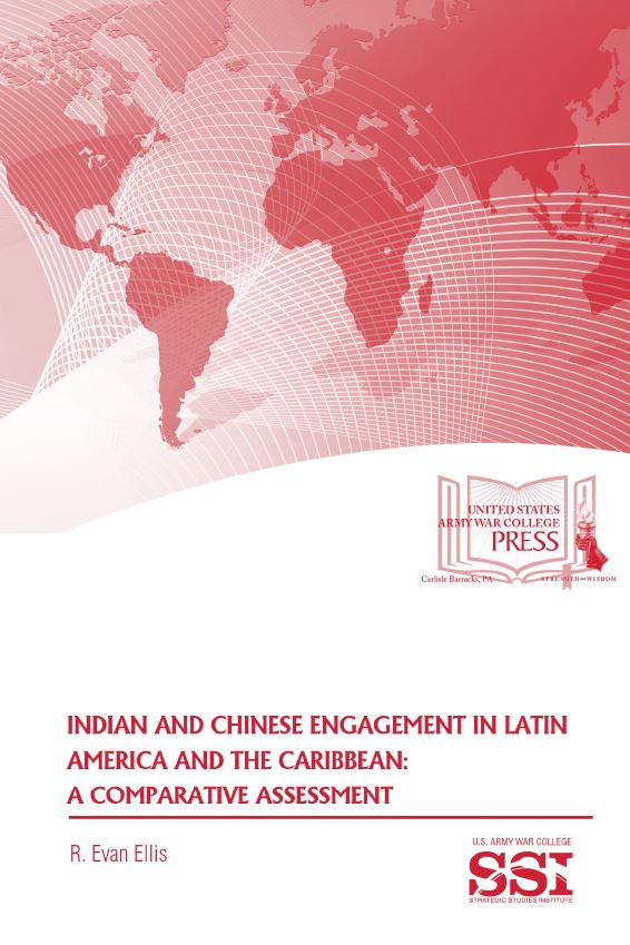 Indian and Chinese Engagement in Latin America and the Caribbean: A Comparative Assessment