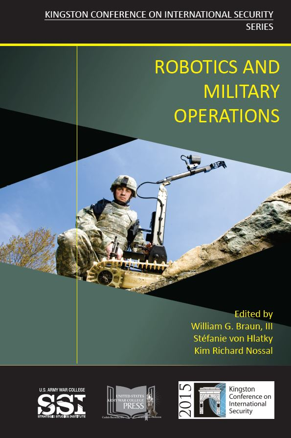 Robotics and Military Operations