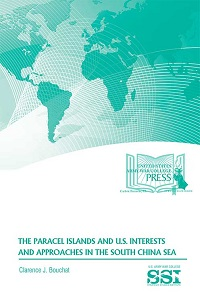 The Paracel Islands and U.S. Interests and Approaches in the South China Sea