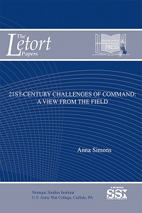 21st-Century Challenges of Command: A View from the Field