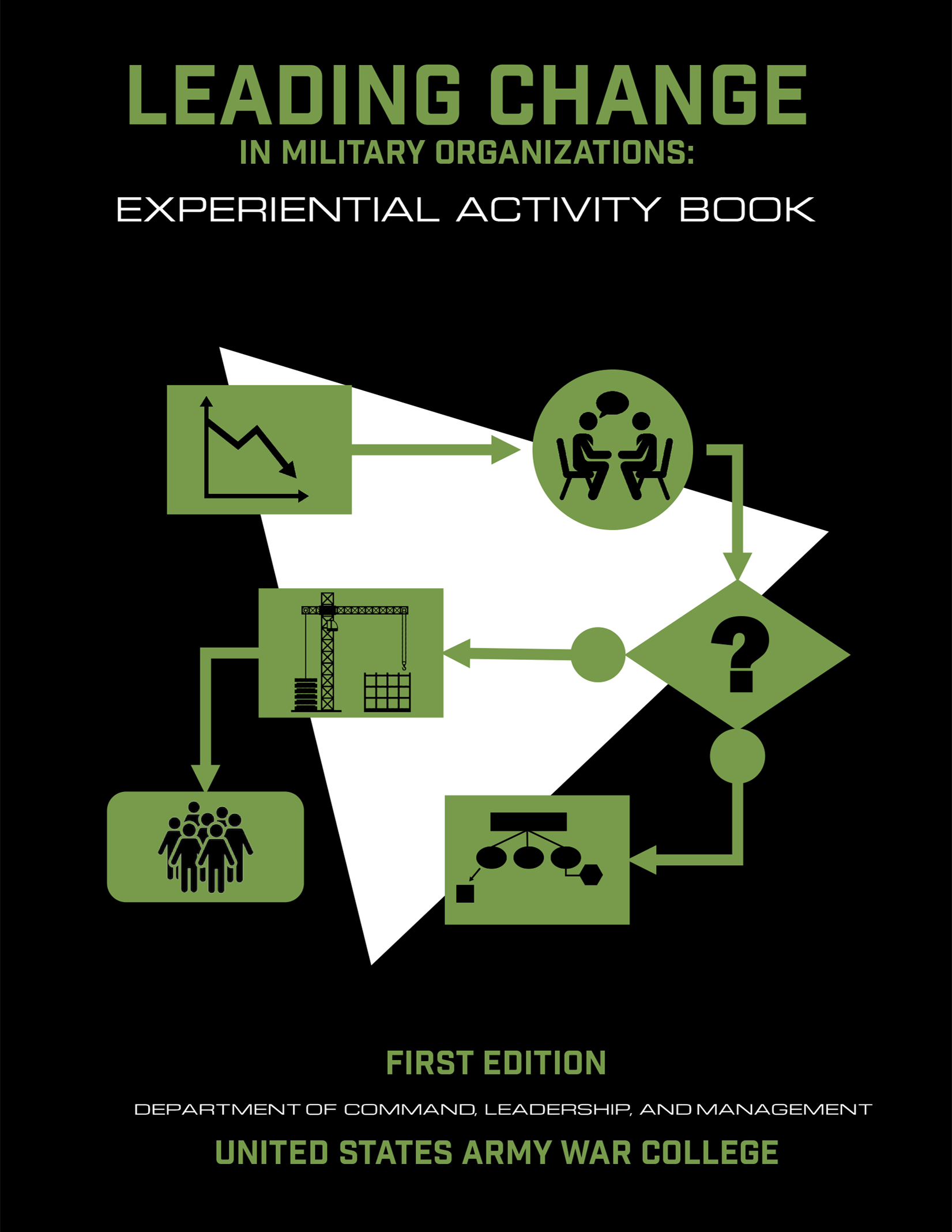 Leading Change in Military Organizations: Experiential Activity Book