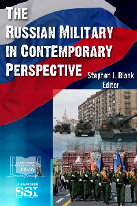 The Russian Military in Contemporary Perspective